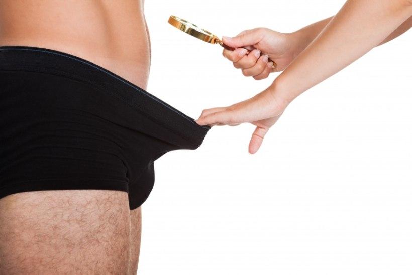 Peenis 10-aastase suurusega foto Sex pump suurendada liige