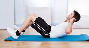 Tervis Kuidas suurendada peenise Kuidas suurendada Dick 7 sentimeetrit