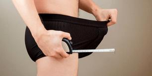 Kuidas suurendada suguelundite suurust meestel