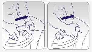 Kuidas suurendada peenist vaseliiniga