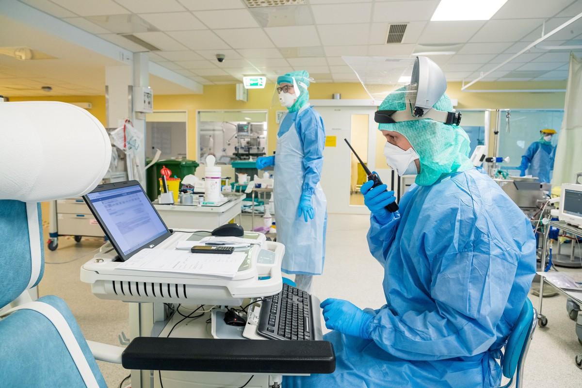 Mida utleb uroloogia liikme suurendamise kohta