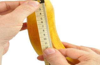 Kuidas suurendada 5-10 cm liiget Fotod, millised suurused on seksuaalsed liikmed