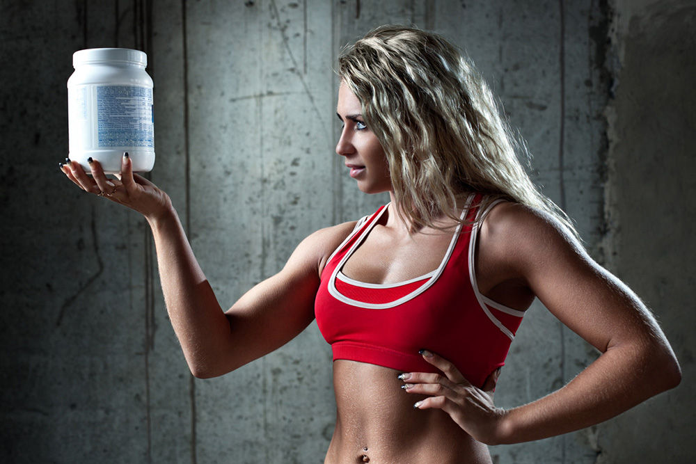 Voite kasutada elementi valku abil Kuidas suurendada treeninguliikmega