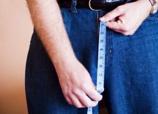 Peenise suurus vahenes Kuidas suurendada peenise paksust ja pikkust