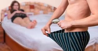Kuidas kiiresti seksuaalse elundi suurendada