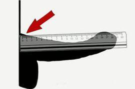 Millised suurused on suguelundite liikmed