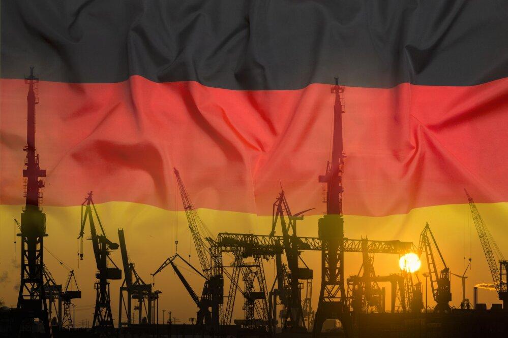Suurem liige Saksamaal