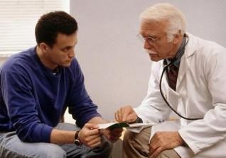 Uroloogi liikme suurendamiseks