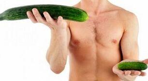 Liikme kasutamise suurendamise meetodid kiiresti suurendada suguorgani