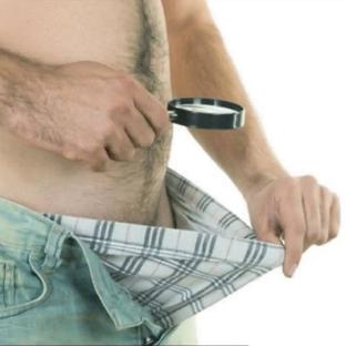 Mis suurus suurendab peenise, kui erektsioon