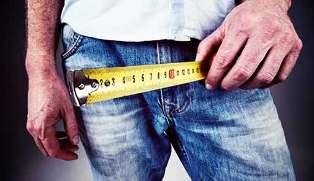 Harjutused ja massaaz liikme suurendamiseks Kuidas teada saada, millist mehe liige