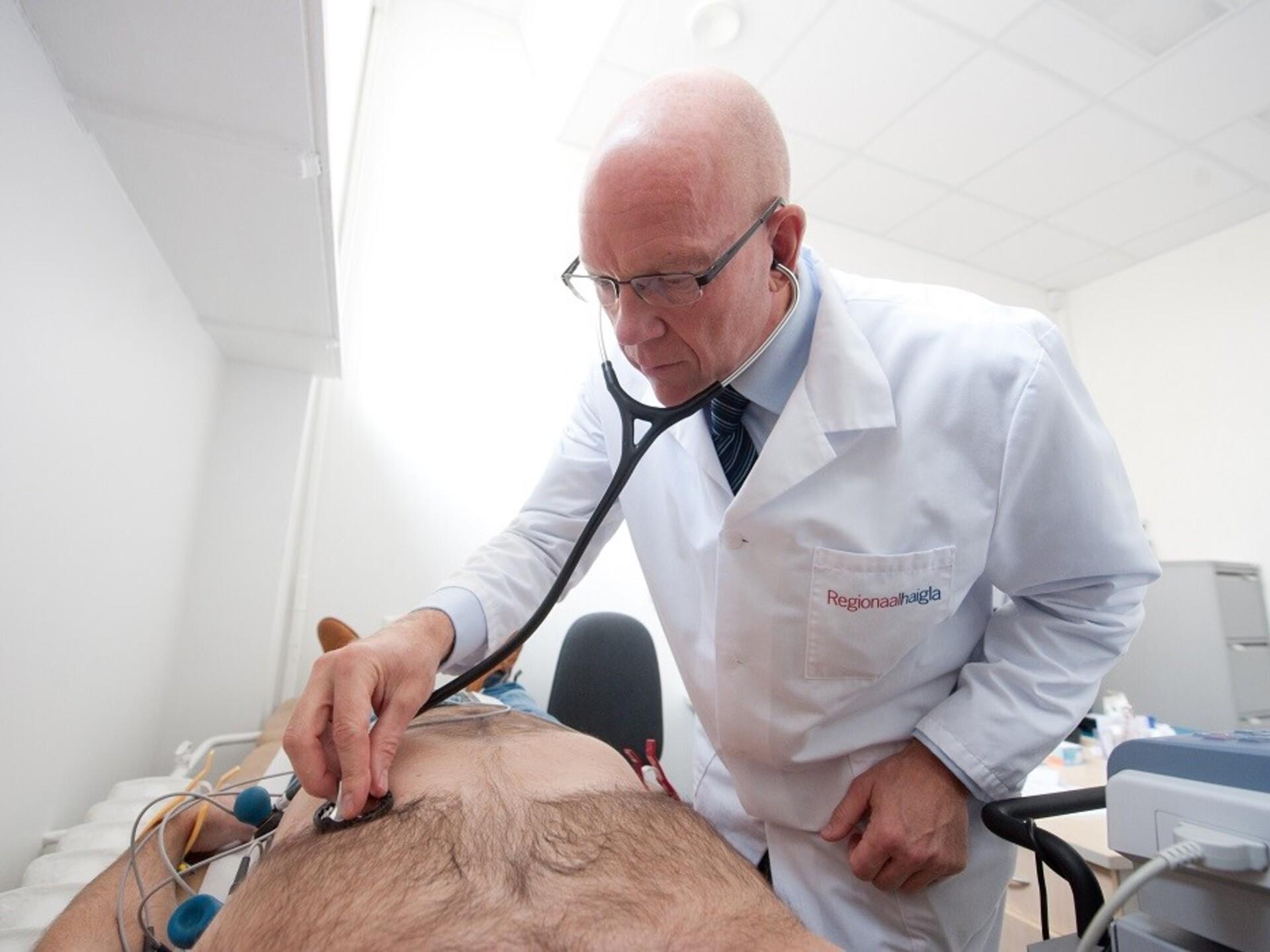 Arst liikme suurendamise kusimuses Suurenda liikme kuus Video