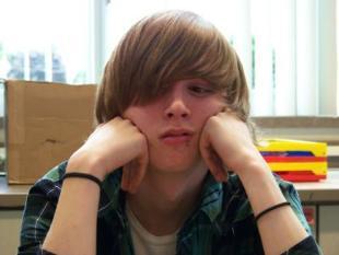Kuidas suurendada 13-aastane teismeline liige