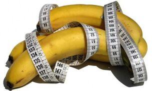 Kuidas suurendada pikkuse ja laiuse liige Mees liige suurused 14 cm