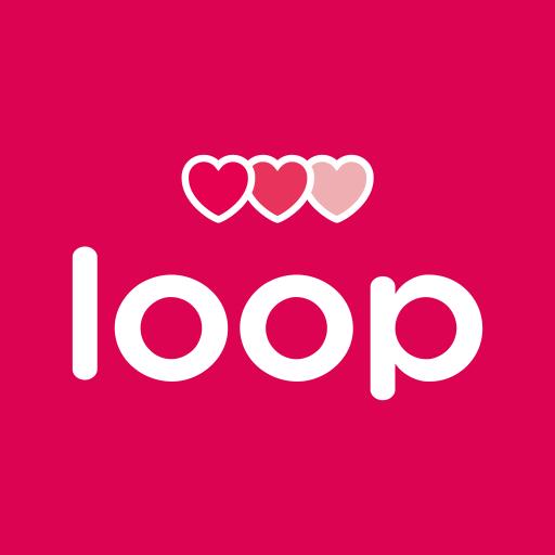 Looped liikme suurused
