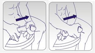 Kuidas suurendada seksuaalset liikme salvi Harjutused foto suurendamiseks fotoga