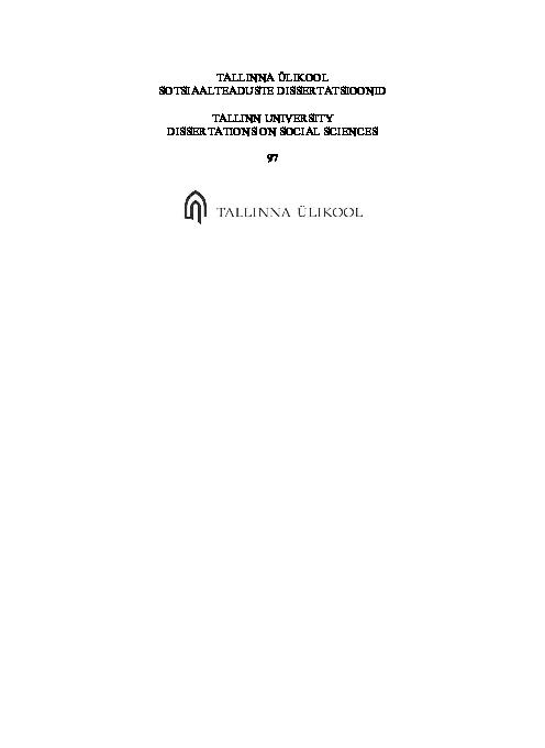 Penise arutelu mootmed Millised suurused on suguelundite liikmed