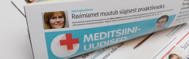 Suurenenud liikme meditsiin